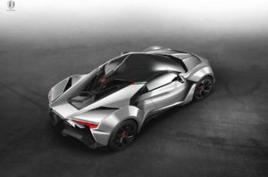 W Motors  Fenyr SuperSport (1)