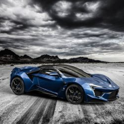 W Motors  Fenyr SuperSport (3)