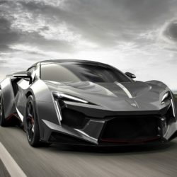 W Motors  Fenyr SuperSport (5)