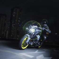 Yamaha MT-10 2016 (9)