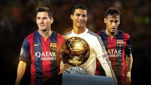 ballon-dor-pour-Messi-Neymar-et-Cristiano-Ronaldo