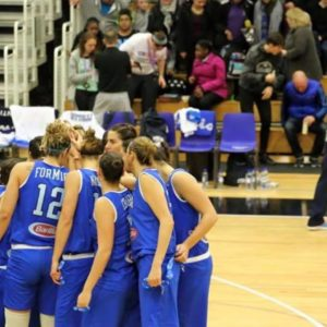 italia basket donne