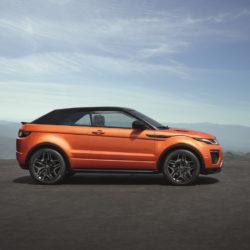 range rover evoque convertibile (7)