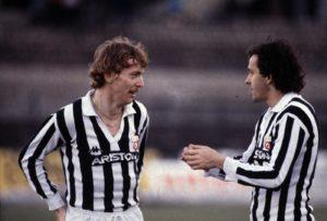 Archivio Storico Juventus/LaPresse