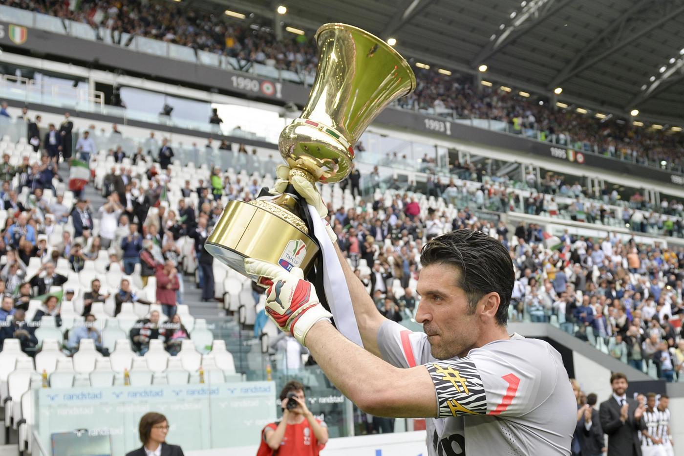 Juventus-Napoli si avvicina, Lippi: