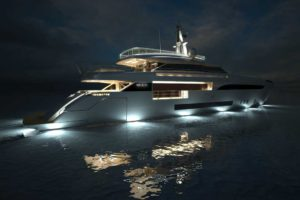 Wider Superyacht