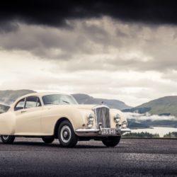Bentley Continental GT Speed e Bentley Type-R Continental (1)