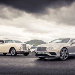 Bentley Continental GT Speed e Bentley Type-R Continental (11)