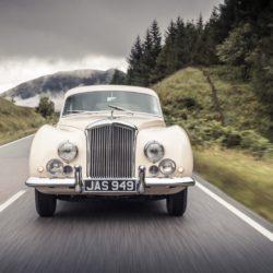 Bentley Continental GT Speed e Bentley Type-R Continental (13)