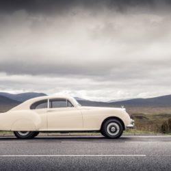 Bentley Continental GT Speed e Bentley Type-R Continental (15)