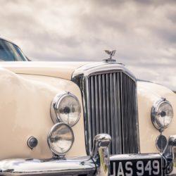 Bentley Continental GT Speed e Bentley Type-R Continental (2)