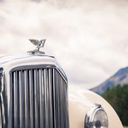 Bentley Continental GT Speed e Bentley Type-R Continental (4)