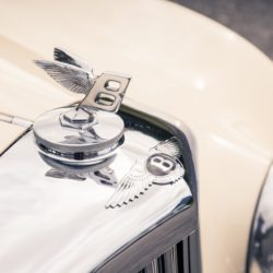 Bentley Continental GT Speed e Bentley Type-R Continental (6)