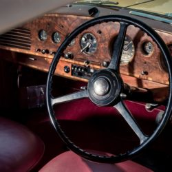 Bentley Continental GT Speed e Bentley Type-R Continental (9)