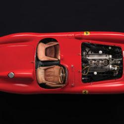 Ferrari la 290 MM di Fangio  (10)