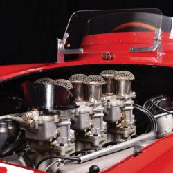 Ferrari la 290 MM di Fangio  (14)