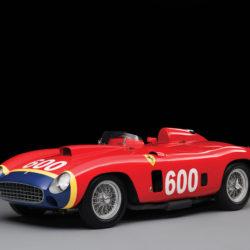 Ferrari la 290 MM di Fangio  (18)