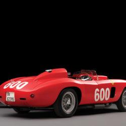 Ferrari la 290 MM di Fangio  (2)