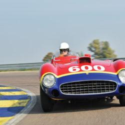 Ferrari la 290 MM di Fangio  (20)