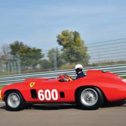 Ferrari la 290 MM di Fangio  (21)