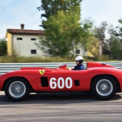 Ferrari la 290 MM di Fangio  (22)