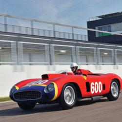Ferrari la 290 MM di Fangio  (23)