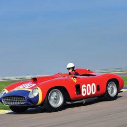 Ferrari la 290 MM di Fangio  (24)