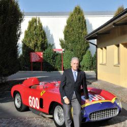 Ferrari la 290 MM di Fangio  (25)