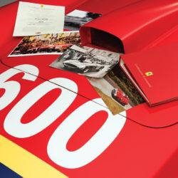 Ferrari la 290 MM di Fangio  (26)