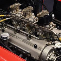 Ferrari la 290 MM di Fangio  (3)