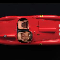 Ferrari la 290 MM di Fangio  (4)