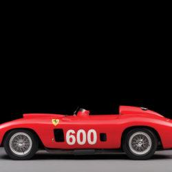 Ferrari la 290 MM di Fangio  (5)