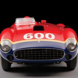 Ferrari la 290 MM di Fangio  (6)