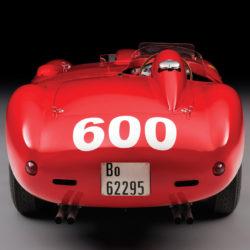 Ferrari la 290 MM di Fangio  (7)