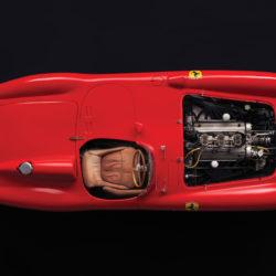 Ferrari la 290 MM di Fangio  (9)