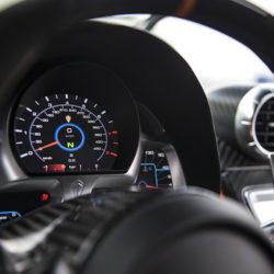 2014 Koenigsegg Agera One 1