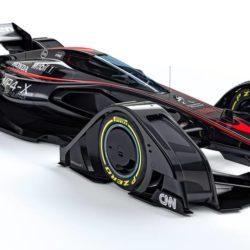 McLaren-MP4-X-1