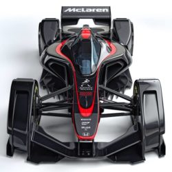 McLaren-MP4-X-3