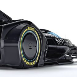 McLaren-MP4-X-4