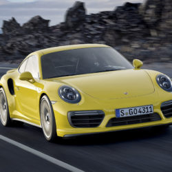 Porsche 911 Turbo (1)