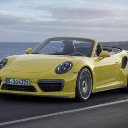 Porsche 911 Turbo (4)