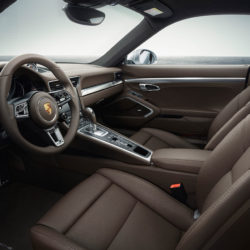 Porsche 911 Turbo (5)