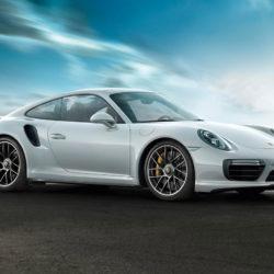 Porsche 911 Turbo (9)