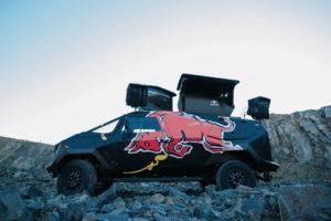 Red Bull DJ truck (2)