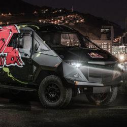 Red Bull DJ truck (4)