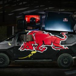Red Bull DJ truck (6)