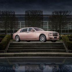 Rolls-Royce Sunrise Phantom (1)