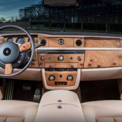 Rolls-Royce Sunrise Phantom (4)