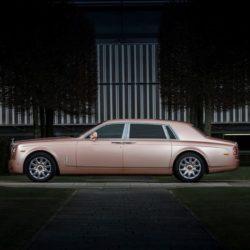 Rolls-Royce Sunrise Phantom (5)