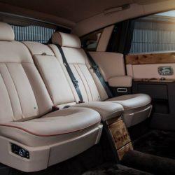 Rolls-Royce Sunrise Phantom (6)